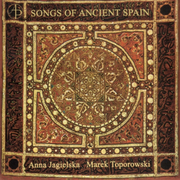 Songs of Ancient Spain
