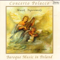 Baroque Music in Poland